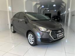 Hyundai Hb20s COMF 2017