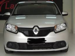 Renault Logan Expression 1.6 2019