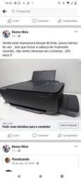 Título do anúncio: Impressora multifuncional Hp tanque de tinta