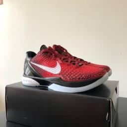 Título do anúncio: Nike Kobe 6 Protro Challenge Red All-Star (2021)
