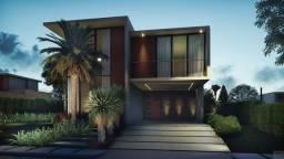 Título do anúncio: Casa de condomínio para venda tem 270 metros quadrados com 4 quartos em Araras - Petrópoli