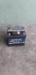 Bateria 40 ah   r$  119.99 avista só  dinheiro