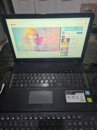 Notebook Gamer Samsung Expert Intel Core I7 geração