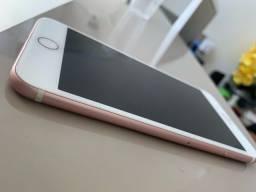 iPhone 7plus 32gb semi-novo
