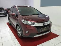 Honda WR-V 2020 1.5 EXL Automático - Impecável