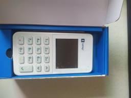 Máquina de cartão de crédito Sumup on