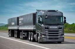 Scania R500 - 2020