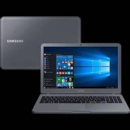 Vendo ou troco notebook I5 8400, MX110, 8GB ram, HD 1 TERA