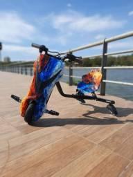 Triciclo eletrico Drift