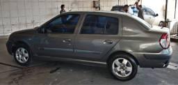 Renault Clio Pri 1.6 16v 2005 Flex