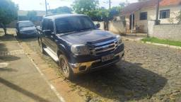 Ford Ranger Diesel 4x4