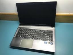 Notebook Lenovo IdeaPad P580 Intel i7 8RAM x 750HD