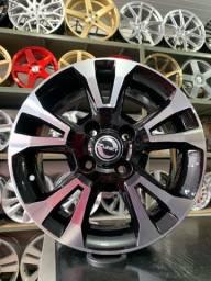Roda 14 Gm Chevrolet Onix Ltz
