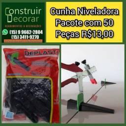 Pacote Cunha com 50 unidades