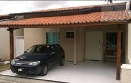 Fortaleza - Casa de Condomínio - Lagoa Redonda