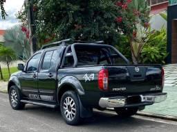 Nissan Frontier SL Diesel Aut. 4x4 mod 2014