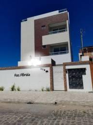 Apartamento no Cristo redentor prédio novo