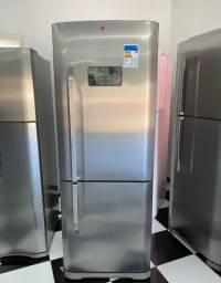Electrolux freezer inverso 474 L