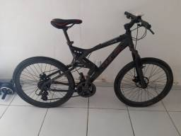 Título do anúncio: Bicicletas Alumínio e Ximano!