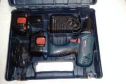 Parafusadeira Bosch GSR12-2 Profissional usada