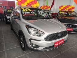 Título do anúncio: Ford Ka Freestyle 2019 - 1.5 - IPVA 2021 PAGO - Completo e EXTRA