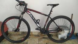 Bicicleta Oggi 7.0 quadro 19 ( IMPECAVEL)