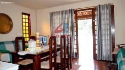 Casa em Condomínio para Venda em Teresópolis, TIJUCA, 3 dormitórios, 1 suíte, 2 banheiros,