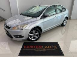 FOCUS 2009/2009 2.0 GLX 16V GASOLINA 4P MANUAL