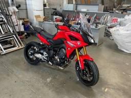 Disponível Com 15mil, Você sair de Yamaha 0km Venha Conferir -Tracer 900GT