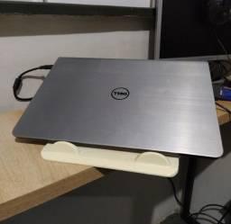 Notebook Dell i5, ssd 450gb, placa de vídeo AMD.