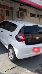 Título do anúncio: Fiat Mobi 1.0 Evo Flex Like Manual 19/19