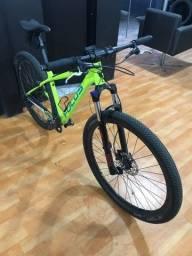 Bike MTB Focus Whistler - Venda