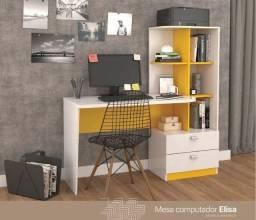 Promoção - Escrivaninha Elisa BR/AMA - Apenas R$399,00