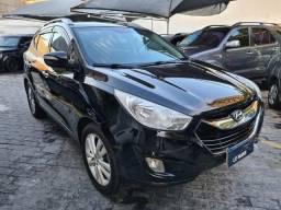 Hyundai IX35 2.0 Flex, Automatico, Couro, Botao Start, GNV 5 Geracao