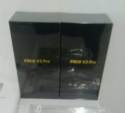Poco x3 Pro  ( lacrado )