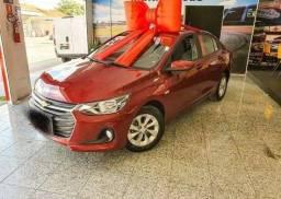 Chevrolet Onix 2020 1.0 LTZ