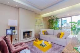 Apartamento à venda com 3 dormitórios em Moinhos de vento, Porto alegre cod:KO13992