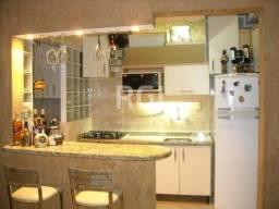 Apartamento à venda com 1 dormitórios em Jardim lindóia, Porto alegre cod:OT6215