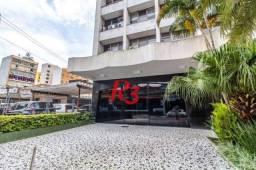 Loja para alugar, 547 m² - Centro - Santos/SP