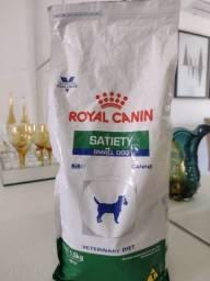 Ração - Royal Canin Satiety Samll Dog