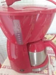 Cafeteira elétrica Britânia thermo bcf 38vi