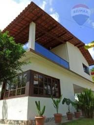 Casa com 5 quartos, sendo 3 suítes em Aldeia, R$ 650 mil