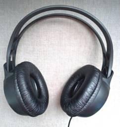 Fone de ouvido Philips - headphone