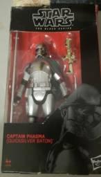 Captain Phasma Star wars Black Series