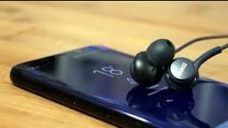 Fone de Ouvido Modelo AKG Compativel com Samsung Motorola Xiaomi Apple Huawei LG