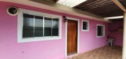 Casa em Jardim Guanabara, Jundiaí/SP de 40m² 1 quartos para locação R$ 700,00/mes