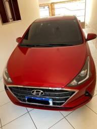 Título do anúncio: Hyundai HB20 1.0 TGDI FLEX DIAMOND PLUS AUTOMÁTICO 2019/2020