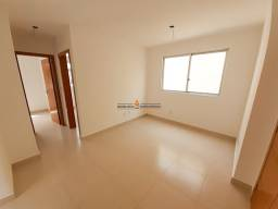 Apartamento à venda com 2 dormitórios em Jardim dos comerciários, Belo horizonte cod:17801