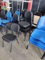 Título do anúncio: Cadeira secretária - nova