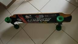 Skate Longboard speed profissional